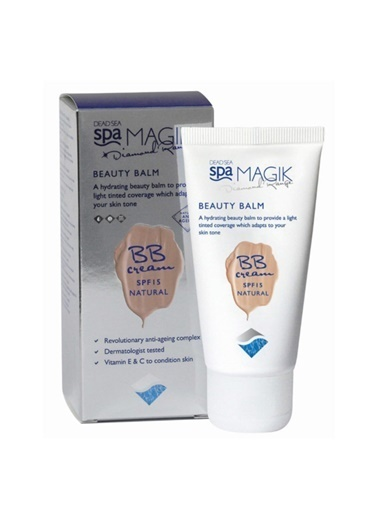 Dead Sea Spa Magik Dead Sea Spa Magik D R Beauty Balm 50ml Renkli